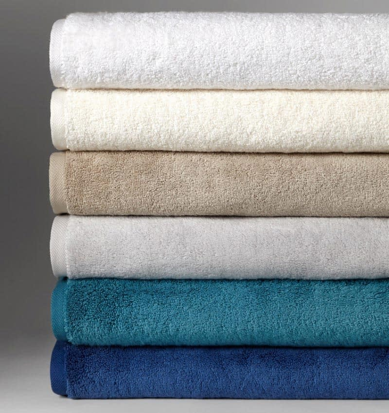 SFERRA Bath Sarma Bath Towels