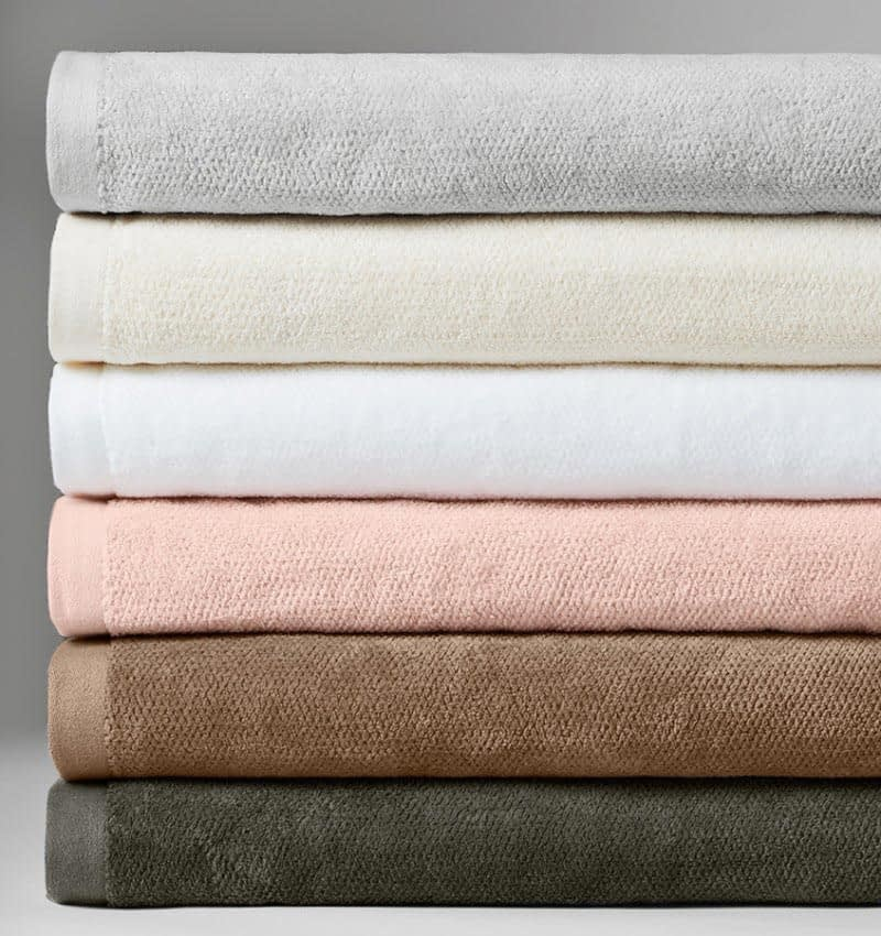 SFERRA Bath Canedo Bath Towels