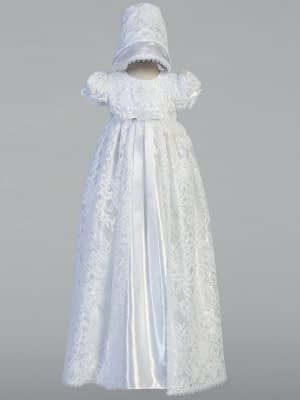 Suzana Christening Gown buy online