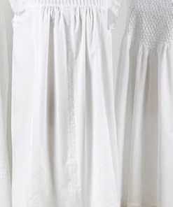 cotton nightgown