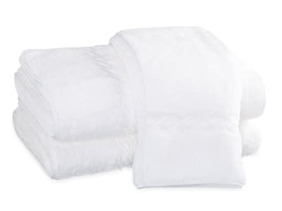 Matouk Classic Chain towels buy online discount authorized dealer White