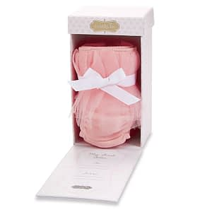 Washington DC Maryland Virginia My First Tutu for Baby in Presentation Box