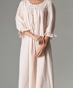 ponina handcrafted nightgown