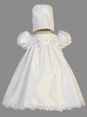 Washington DC Virginia Maryland Christening Gown buy online or in our stores Becky