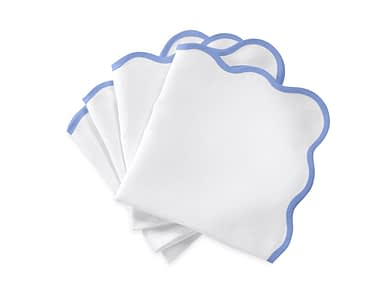Washington DC Virginia Maryland Matouk Casual Couture Table Linens napkins