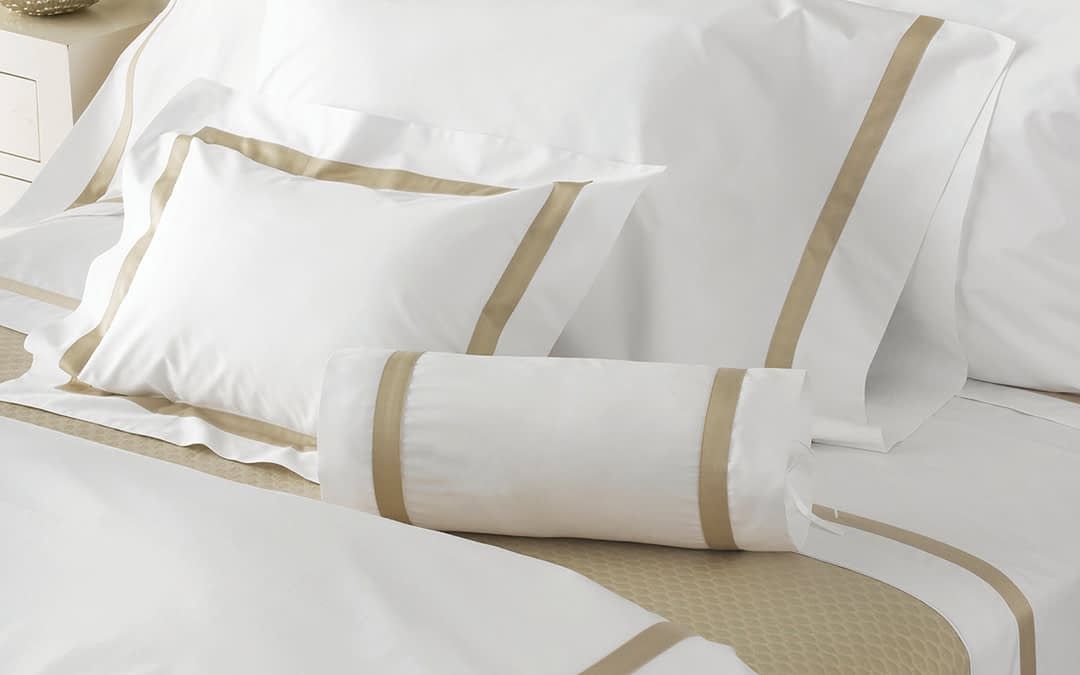 buy online discount Matouk Bedding Lowell Collection
