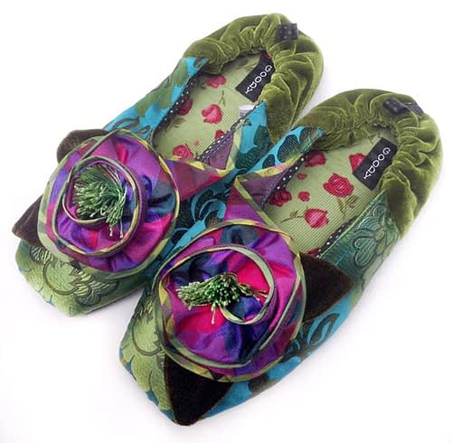 agnes slippers by goody goody
