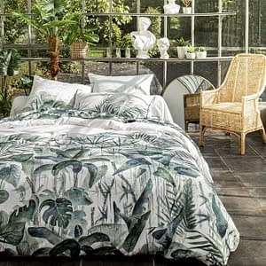 Anne De Solene Canopee Bedding Set Selection Image