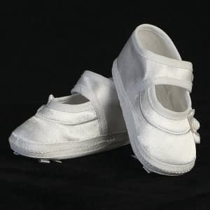 Girl's Christening Shoes GT-201