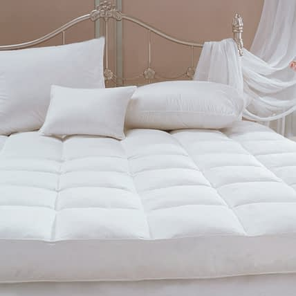 Deluxe Featherbed - Downright