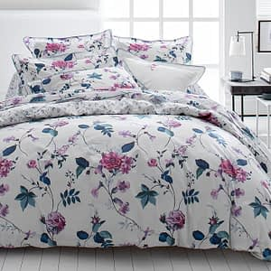 Anne De Solene Melodie Bedding Set