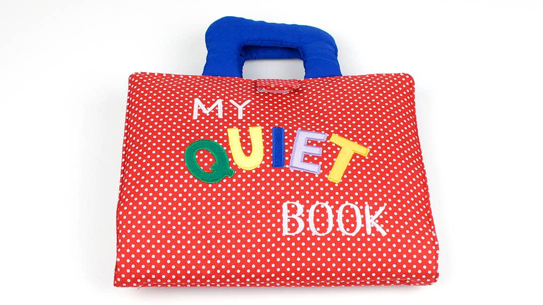 childrens books my quiet book cover