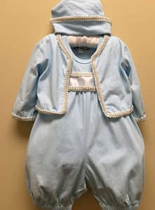 bebe gabrielle for baby boys style 315