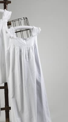 Francine cotton nightgown 291