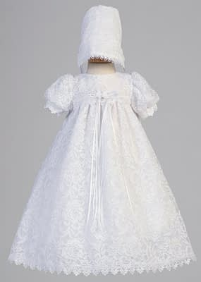 Washington DC Virginia Maryland Christening Gown buy online or in our stores Victoria