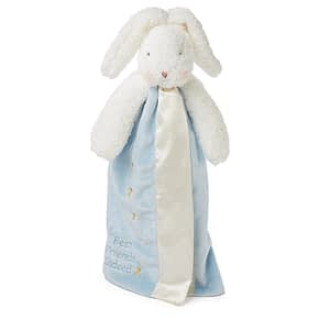 bunnies by the bay buddy blankets bud bunny