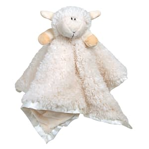 Cuddle Bud Cream Lamb by Stephan Baby