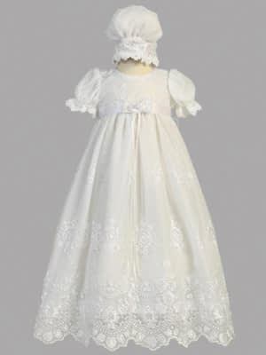 Christening Gown buy online Madison