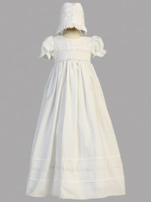 Washington DC Virginia Maryland Christening Gown buy online or in our stores Marie