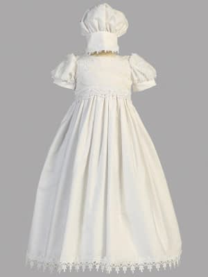 Washington DC Virginia Maryland Christening Gown buy online or in our stores Kayla