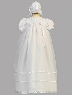 Washington DC Virginia Maryland Christening gown baptism gown buy online or in our stores 2210