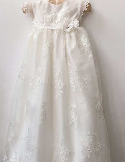 BeBeGabrielle Christening Gowns